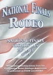 1981 to 1983 National Finals Rodeo Highlights - Volume 3 DVD