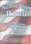 1986 National Finals Rodeo Highlights - Volume 5 DVD