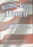 1997 National Finals Rodeo Wrangler Bullfights DVD