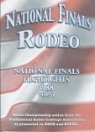1988 National Finals Rodeo Highlights - Volume 7 DVD