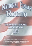 1989 National Finals Rodeo Highlights - Volume 8 DVD
