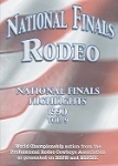 1990 National Finals Rodeo Highlights - Volume 9 DVD