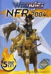 2004 Wrangler National Finals - 5 DVD set
