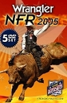 2005 Wrangler National Finals - 5 DVD set