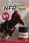 2007 Wrangler National Finals Rodeo - 5 DVD set