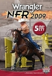 2009 Wrangler National Finals Rodeo - 5 DVD set