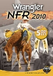 2010 Wrangler National Finals Rodeo - 5 DVD set