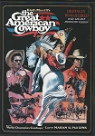 The Great American Cowboy DVD
