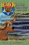 Volume 52 - Hank the Cowdog - The Quest for the Great White Quail