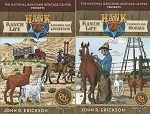 Hank Ranch Life Series - Volume 1 & 2