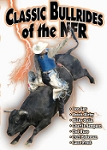 Classic Bullrides of the NFR DVD