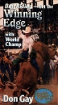 Don Gay Bull Riding - Get the Winning Edge DVD