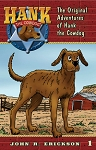 Volume 1 - The Original Adventures of Hank the Cowdog Audio Book
