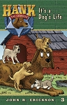 Volume 3 - Hank the Cowdog - It's a Dog's Life Audio Book
